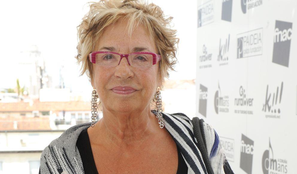 Foto: Rosalía Mera, en una imagen de archivo (Gtres)