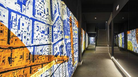 Madrid acoge la nueva obra de Luis Vidal: un hotel de diseño y sostenible