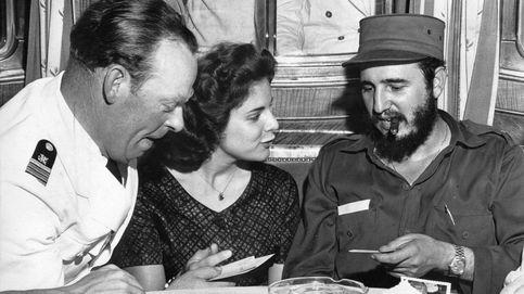 La espía que amó a Fidel Castro vuelve a Cuba en busca del supuesto hijo de ambos