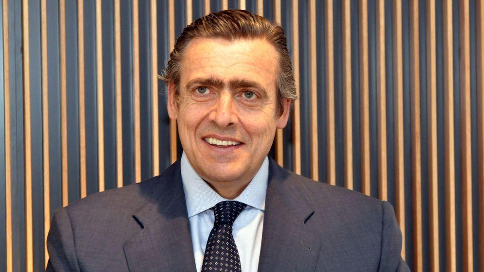 Foto: Germán López Madrid, presidente de Volvo Cars España