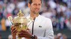 La gesta mental de Novak Djokovic y por qué tiene en su mano ser el mejor de la historia