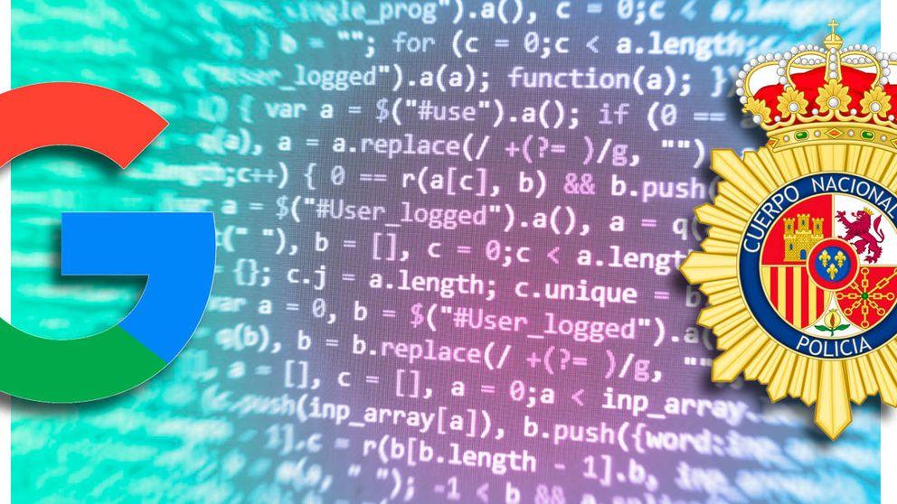 Los algoritmos de Google o la Policía manejan tu vida: ¿cómo retomar el control?