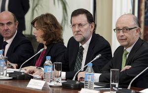Recuperar el crecimiento en España pasa por la regeneración institucional
