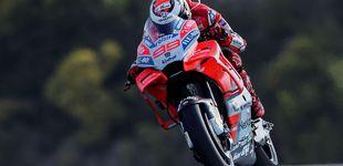Post de El regreso camuflado de Lorenzo a Yamaha: a un equipo satélite y trato de piloto oficial