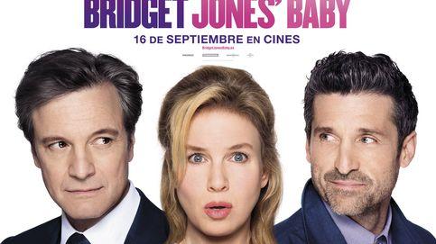 Te invitamos al estreno de la nueva película de Bridget Jones
