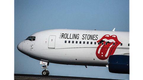 The Rolling Stones: el gran circo del rock llega a Barcelona