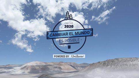 #objetivo2020: cambiar el mundo el posible