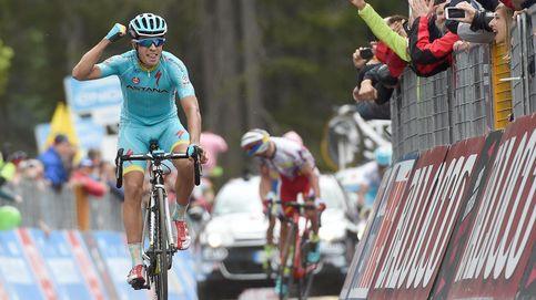 Un enorme Landa gana en Madonna di Campiglio y Contador refuerza el rosa