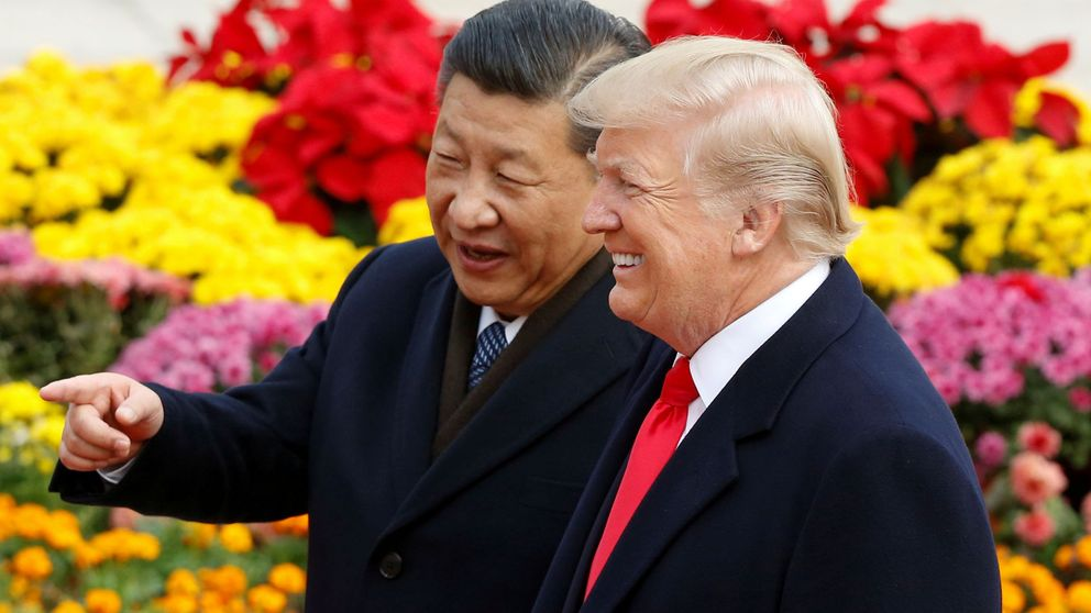 China y EEUU rebajan a la mitad sus aranceles y los mercados lo celebran