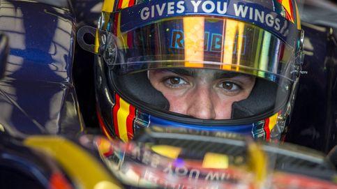 El fin de semana en el que los nombres de Ferrari y Sainz se unieron