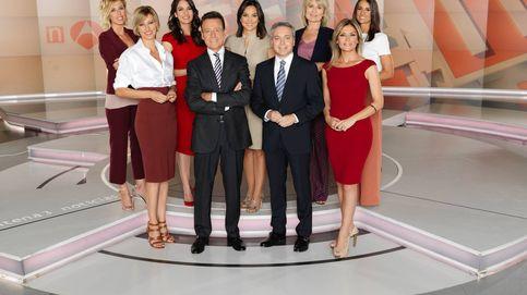 Los informativos de Antena 3 mejoran sus resultados con la nueva dirección