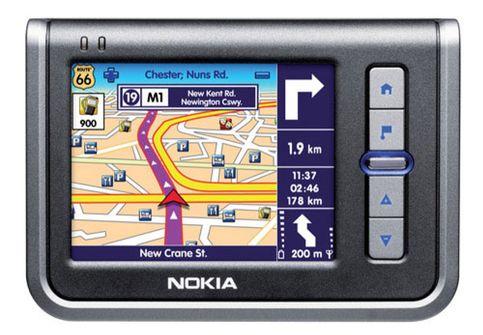 Foto: GPS gratis de la mano de Nokia