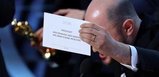 Post de Por qué la gran cagada de los Oscar no es la que todo el mundo cree