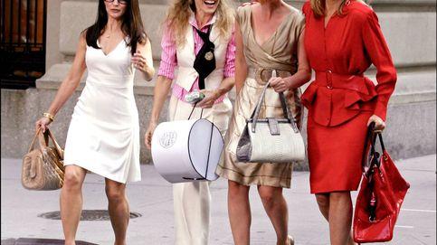 'Sexo en Nueva York' cumple 20 años: el estilo de Carrie, Samantha, Charlotte y Miranda
