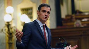 Sánchez y su gobierno compulsivo