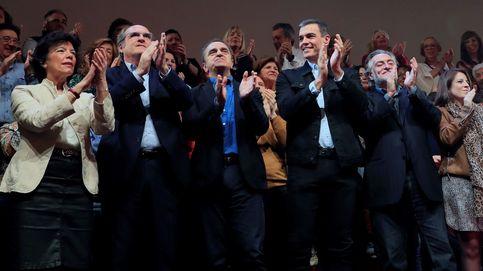 Sánchez redobla la llamada a la movilización: Urnas vacías es involución; llenas, progreso