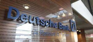 Foto: Tecnología o 'cash': Deutsche ofrece una bonificación de entre el 2% al 3%