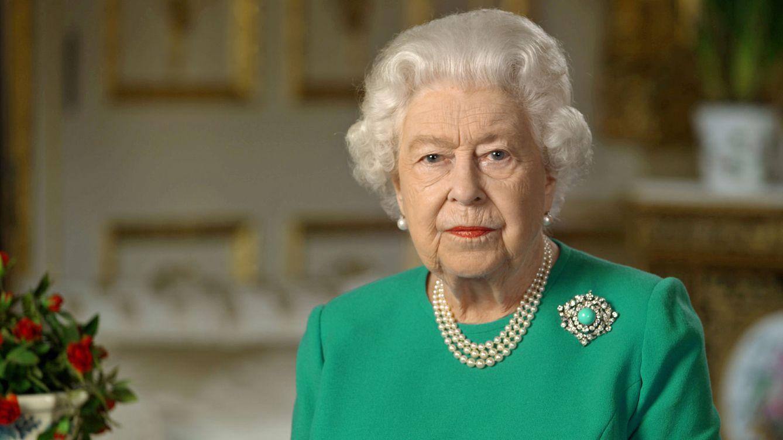 El aplaudido discurso de Isabel II (y los parecidos y diferencias con el del rey Felipe)