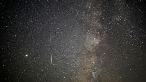 Pasa de las Perseidas: los fenómenos astronómicos del verano que no te puedes perder
