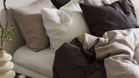 H&M Home filtra la guía definitiva para que elijas la ropa de cama perfecta para ti
