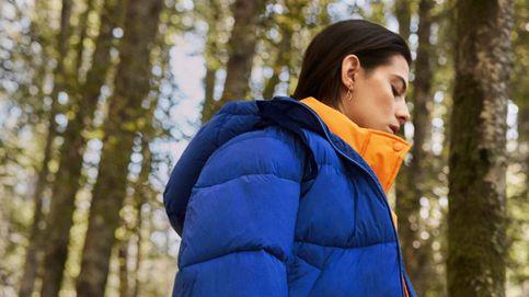 Parfois saca un abrigo y un chaleco acolchado para días de nieve y tardes llenas de estilo