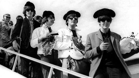 Yo estuve en el concierto de los Beatles