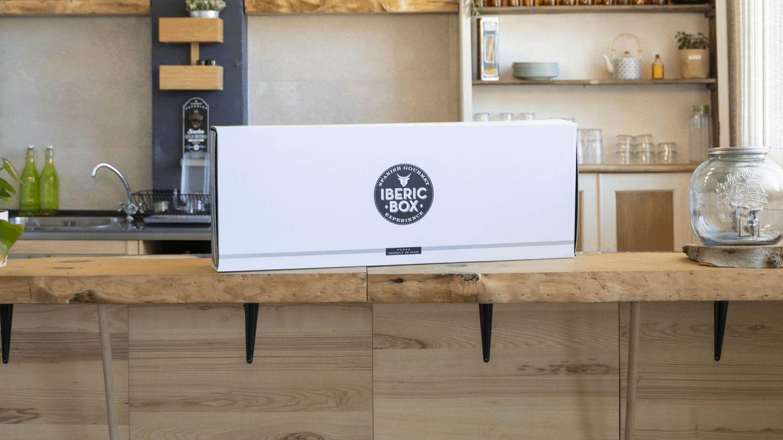 Piezas de 100% ibérico de bellota y 50% ibérico de bellota y cebo. (Iberic Box)