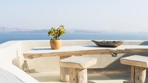 La vajilla perfecta para comer al aire libre la puedes encontrar en Zara Home