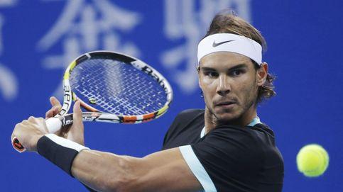 Así vivimos en directo la segunda ronda del Masters de Shanghái: Nadal-Karlovic