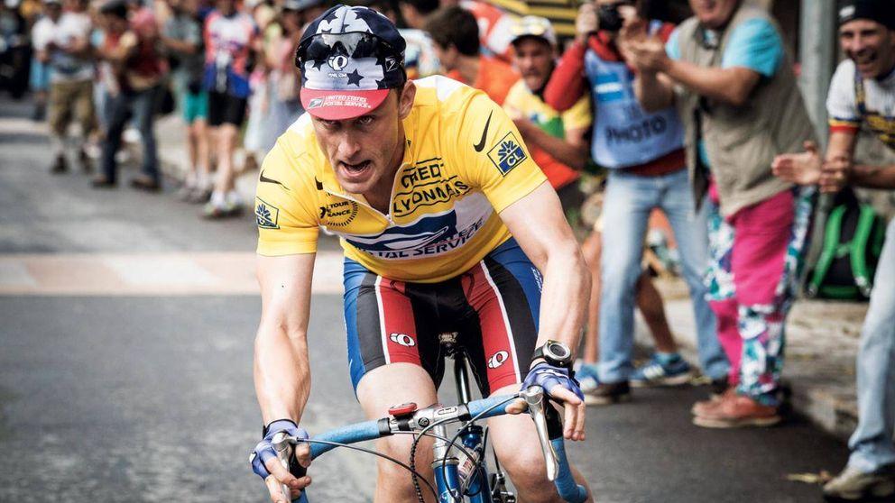 Los milagros no existen, la EPO sí. Todos somos Lance Armstrong