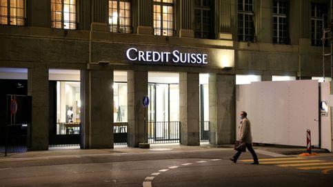 Credit Suisse anticipa un impacto adverso de casi 4.000 M por el colapso de un 'hedge fund'