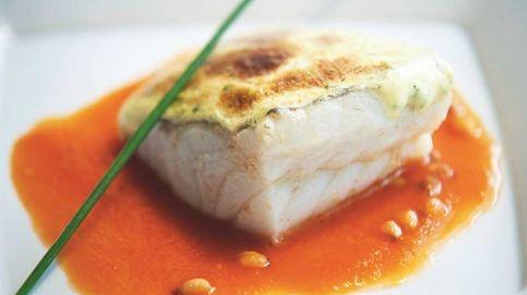 Restaurante Bolívar, el reposo del moderno