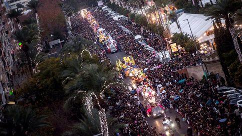 Busco balcón para la Cabalgata de Reyes: un 'regalo' a incluir en la declaración de la renta