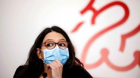 Oltra se desmarca de Puig y pide la segunda dosis para quienes se vacunaron sin deber