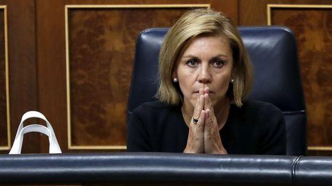 Alta tensión y cruce de acusaciones en el Congreso por el 1-O en Cataluña
