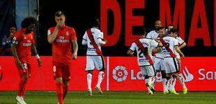 Post de La sorpresa en la noche de las elecciones o el millón de euros del Rayo ante el Real Madrid