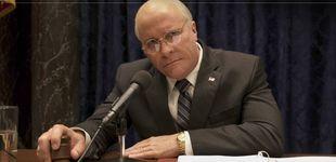 Post de 'El vicio del poder': el vicepresidente más maligno de la historia de EEUU