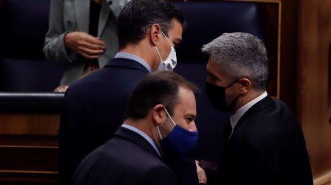 Sánchez apoya a Marlaska, a la espera de sentencia firme sobre De los Cobos