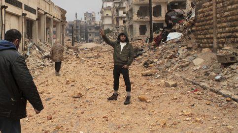 La tregua hace aguas en Alepo