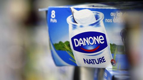 Danone, Puleva y Nestlé, entre las multadas por pactar precios
