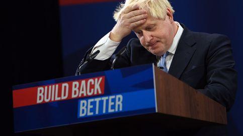 La respuesta inicial de UK al covid es uno de los peores fracasos de su historia
