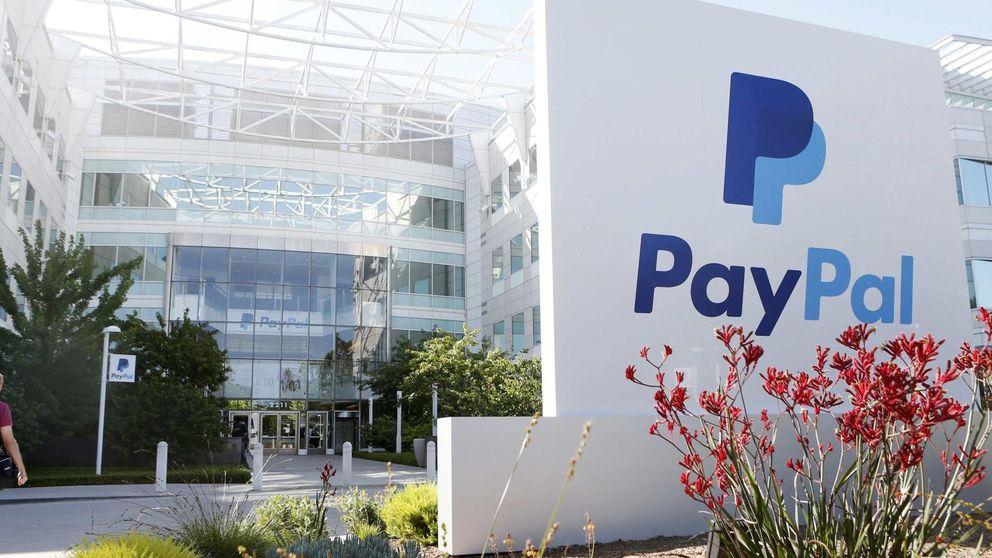 La facturación de PayPal superará a la de eBay en unos años