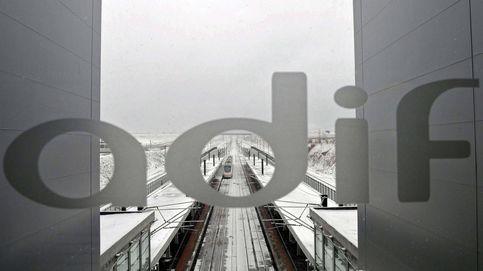 Adif replantea el canon a Renfe y gana peso en el futuro 'holding' ferroviario