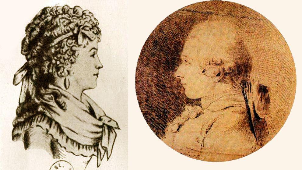 La marquesa de Sade: una fidelidad total a un caso perdido y depravado