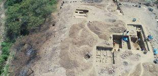 Post de Hallan en Perú un templo megalítico de una extraña civilización de hace 3.000 años