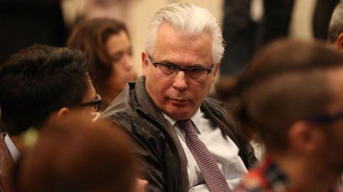 Baltasar Garzón se ofrece a Íñigo Errejón para formar parte de su candidatura
