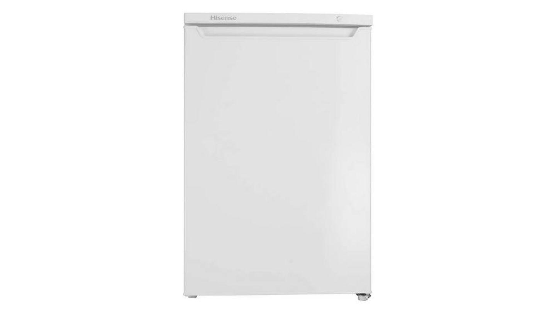 Congelador vertical Hisense