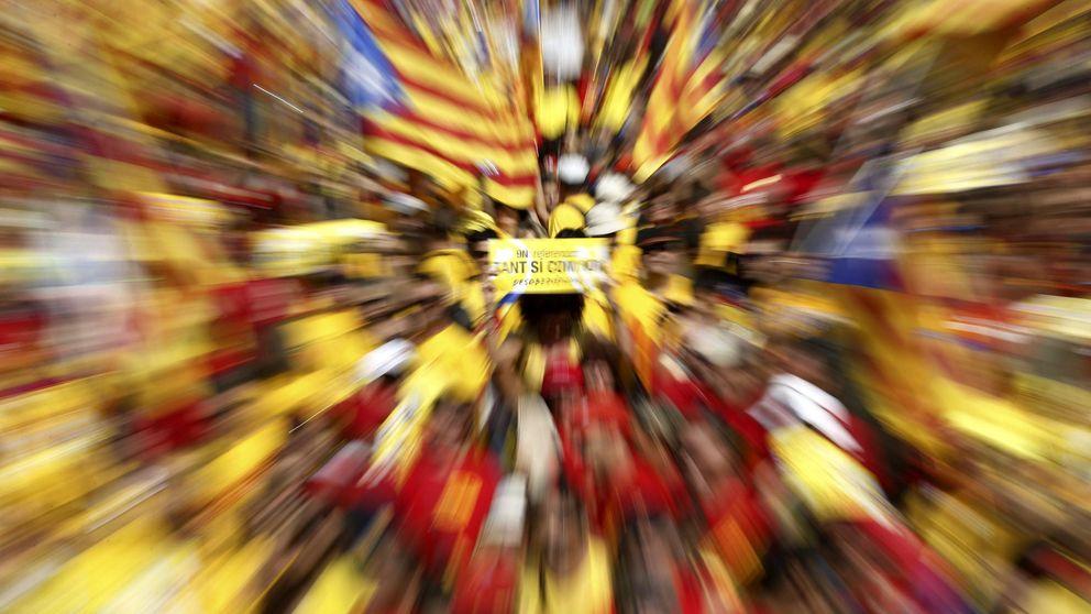 El independentismo comienza a organizar la Diada (y las elecciones)