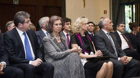 La reina Sofía, propuesta para el Nobel de la Paz por su compromiso con el Alzhéimer