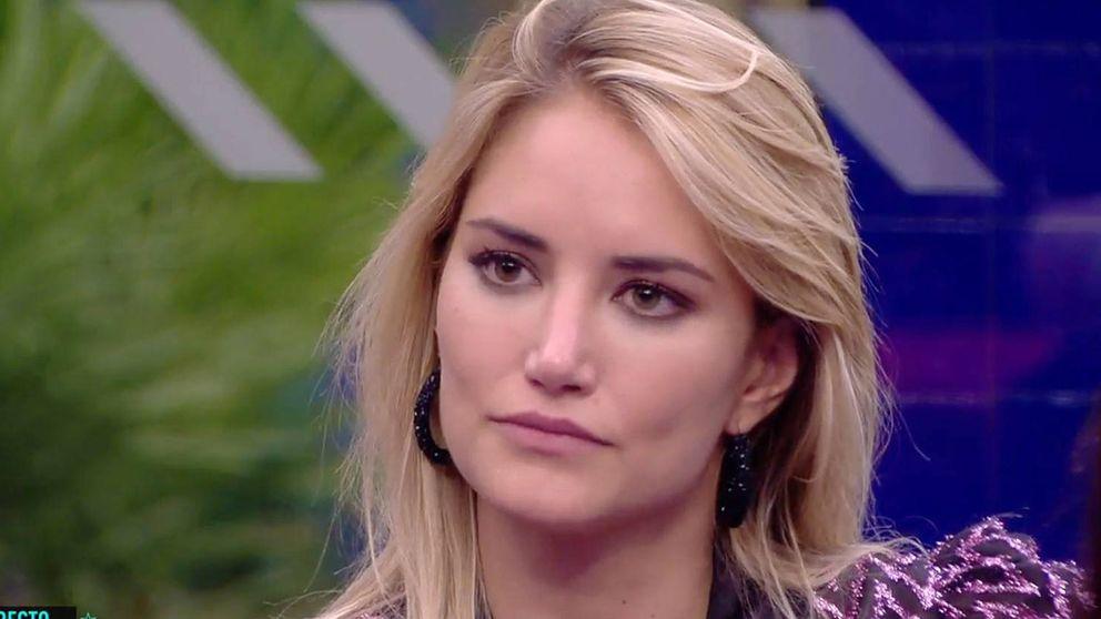 'GH VIP 7': el motivo por el que Alba Carrillo ha tenido que salir de la casa